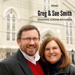 greg and sue